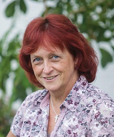 Andrea Rützel