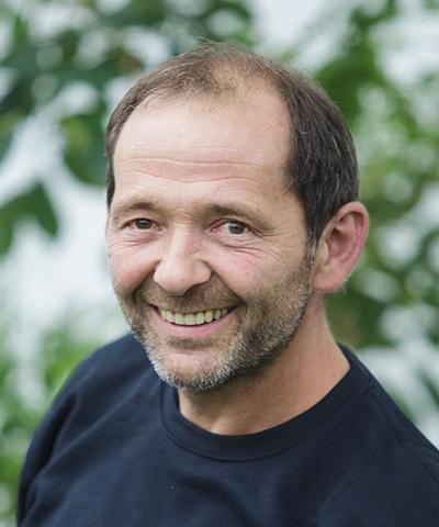 Siegfried Rützel